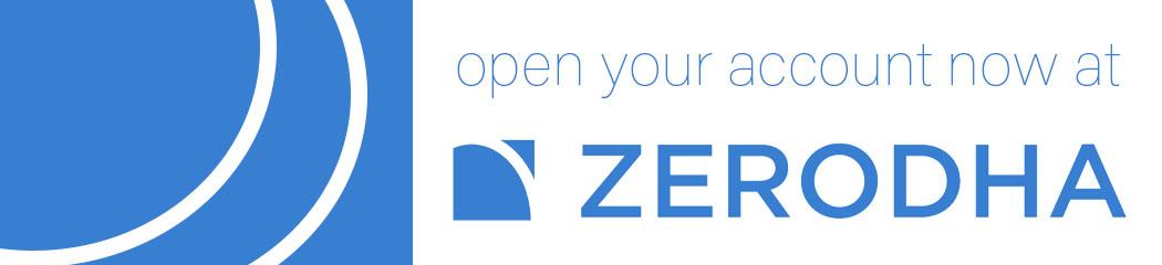 zerodha account open